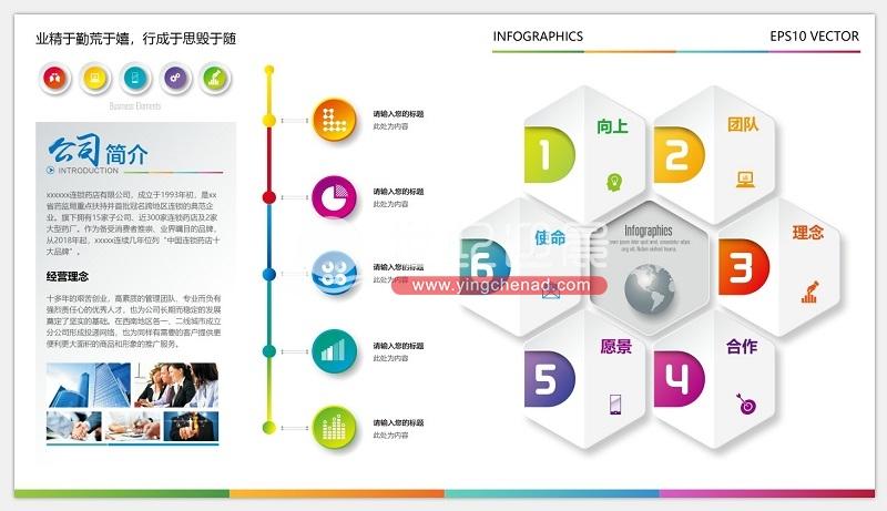 科技公司文化设计